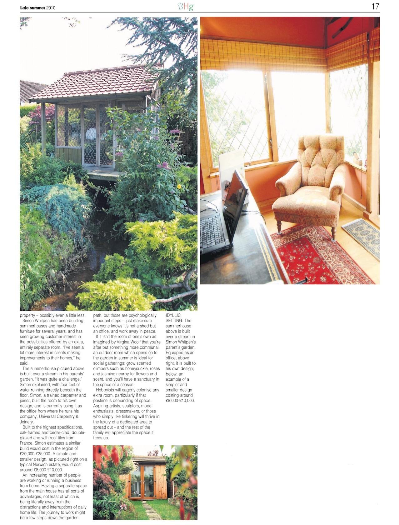 Eastern Daily Press, Norwich, Norfolk p2